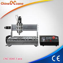 Wholesale 750*480mm wood CNC engraving machine CNC 6040