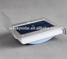 Waterproof Decorative Infrared Led Motion Sensor Light Outdoor