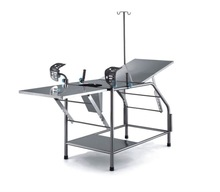 304 stainless steel labor and delivery beds F-B51