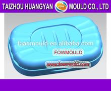 OEM custom plastic soap box mould manufacturer