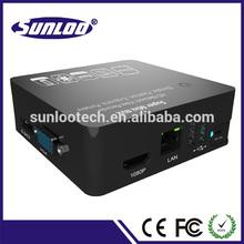hot selling cheap 4CH 1080p hdmi mini portable onvif nvr kit