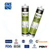 Good quality sealants general purpose acetic silicone sealant 280ml