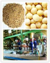 torta de soja harina de frijol de soja de precio de la comida en la india