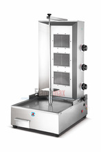 New electric kebab machine for Beef