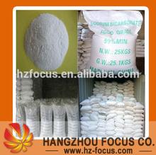 sodium bicarbonate pharmaceutical grade