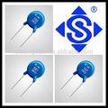 producto electrónico de disco de alto voltaje del condensador de cerámica 152k 1kv condensador