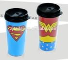 2014 new fashionable travel mug
