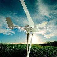 1000W wind power turbines
