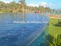 Grande piscina de acrílico, piscina de acrílico plexiglass