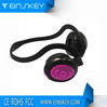 2014 hot selling most popular memory card headphones