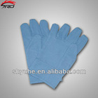 heat resistant silicone cooking gloves
