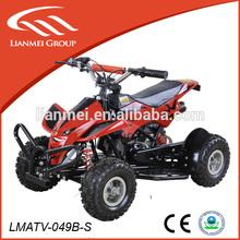 2 tiempos 49cc mini atv quads para niños la venta baratos fabricados en china