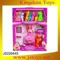 bebê reborn doll kits de brinquedos das meninas