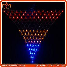 Super Bright And High Quality Street Decorative High Quality 220v Led Net Light