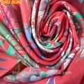 Moda cuadrado mágico digital de seda turco bufanda cuadrada venta al por mayor