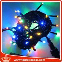 Fantastic! Christmas solar outdoor or flexible led string light