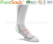 Premier Mill Winter New Custom Mid Calf Cotton 100% fashion cotton men socks