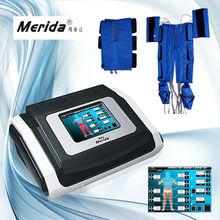leg vibrating blood circulation legs machine