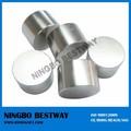 Haute performance aimant néodyme cylindre/magnétique permanent de rod magnet