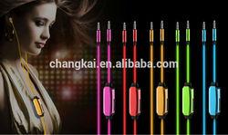 3.5mm Plug Illuminated Audio Cable