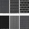reducir el precio de alta precisión de perforar agujeros de diferentes forma de placas hechas en china