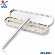 fancy promotional flashlight stylus pen