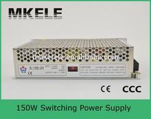 S-150-48 150w 48v switching power supply 220v 150w 48v 3.2a ac to dc
