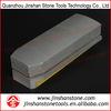 L170mm Metal bond fickert diamond abrasive for granite