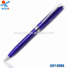 fancy stylish metal ballpoint pen