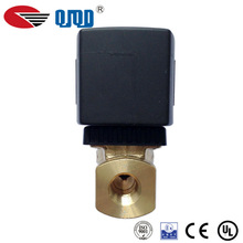 2 Way Direct Acting type water solenoid valve 24v In Lower Price