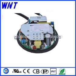 for industrial led lighting 70W open frame circular led driver