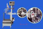 single head semi automatic liquid filling machine