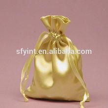 satin lingerie bag