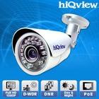 Full HD Outdoor IR-20 Weatherproof Bullet IP Security Camera