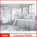 chino calacatta mármol blanco precio