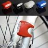 silicone led bicycle back,wheel light