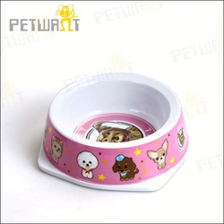 Resistant wholesale stainless steel dog bowl