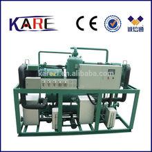 bitzer semi-hermetic compressor air conditioning chiller unit (single screw)