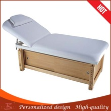 optional factory production wood facial table adjustable massage tables united states adjustable massage wood bed