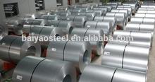 AZ90 aluzinc coated galvalume steel coil