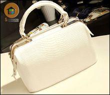 Autumn Design custom logo handbag