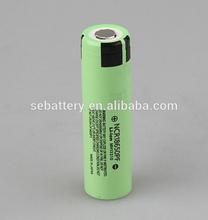 New and original PF 18650 battery 2900mah 3.7v
