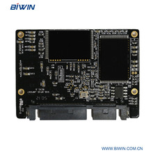 BIWIN 8gb Half Slim SSD with SLC flash type are provided now