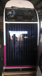 solar electric car price 2014