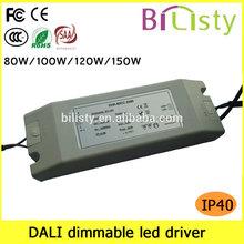 70w led driver, dimming led driver,led dali dimming driver