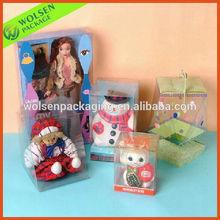 2014 Wholesale pvc distribution box customized