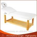 la belleza de madera mesa de madera cama de masaje spa facial multifunción mayoristasinforme mesa