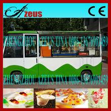 To Sell Ice Cream Carts/Venta De Carros De Hot Dogs