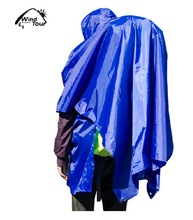 Backpack Rain cover Raincoat Fits up to 70L