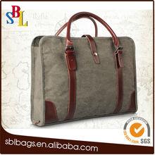 promotion laoptop bag&European canvas laptop bag & laptop bag wholesale